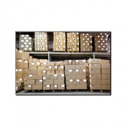vinyl packaging inventory