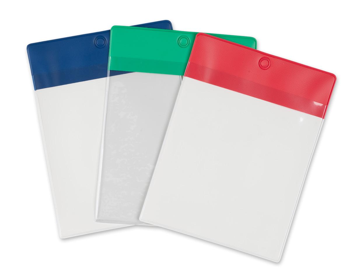 Custom Vinyl Pockets Clear Vinyl Pockets Vinyl Pocket